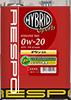 HYBRID SPORTS 0w-20