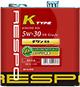 K TYPE 5w-30