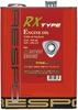 RX TYPE 5W-40